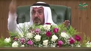 شي ماشفتوه .. مدير جامعة شقراء