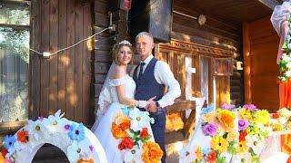 Свадебный клип Несвиж Виталий и Анастасия