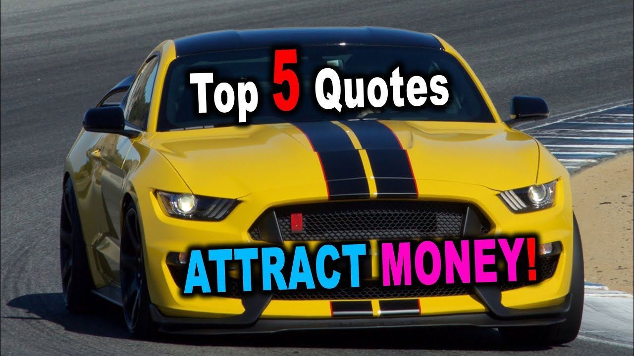 Mustang Quotes Best Sports Cars 2017  Top 5 Quotes From Car Creators  Youtube