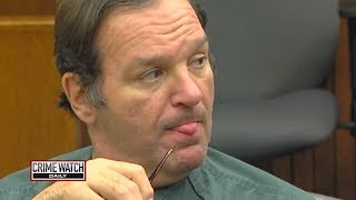 Pt. 2: Woman's Murder Prompts Shocking Confession - Crime Watch Daily with Chris Hansen