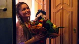 доставка цветов в Самаре (инстаграмм версия)