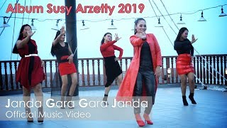 Susy Arzetty - Janda Gara Gara Janda (Official Music Video ProMedia)