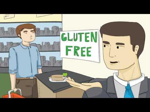 Gluten-Free Diet: Treatment Or Band-Aid?
