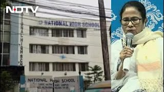 West Bengal Schools, Colleges To Reopen From November 16: Mamata Banerjee