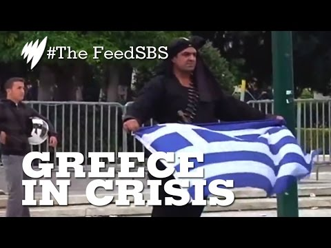 Greek GFC Bailout I The Feed
