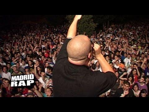 MADRID RAP - Episodio 02 - Un dia en Madrid (Completo)
