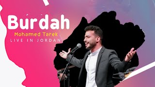 [3.48 MB] Maula ya salli -مولاي صلى (Burdah) live in Jordan mohamed tarek