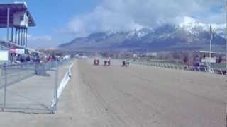 Rex Strong- World Chariot Racing 2013