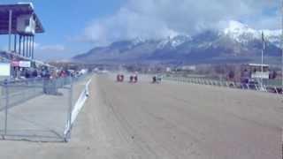 Rex Strong- World Chariot Racing 2013