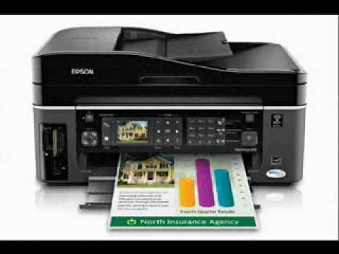 WORKFORCE 610 EPSON WINDOWS 10 DRIVER