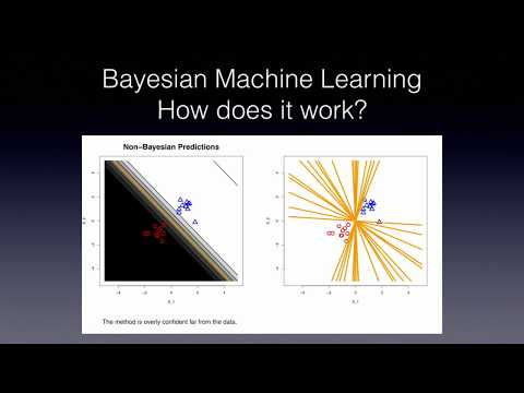 The Frontiers of Machine Learning and AI - Zoubin Ghahramani (Uber | University of Cambridge)