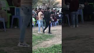 #الفنان محمود الغزالي عرس البحشمه أحلى جوبي شوفهه راح اتعيده اكثر من مره😍😍❤️