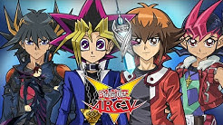 Yu-Gi-Oh! Arc V: Where are the Previous Protagonists?