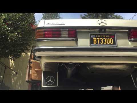 Straight Pipe help! | Mercedes-Benz Forum