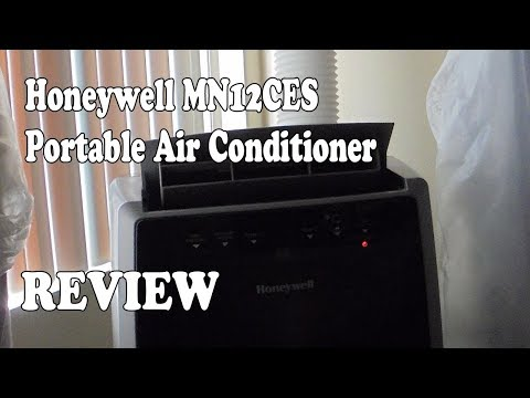 Honeywell MN12CES Portable Air Conditioner - Review 2019