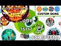 Agario revenge takeover agar io mobile best moments compilation mp3
