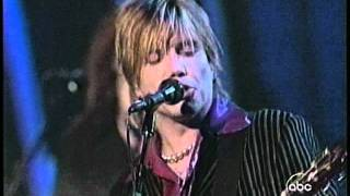 Goo Goo Dolls - Slide (American Music Awards '99)