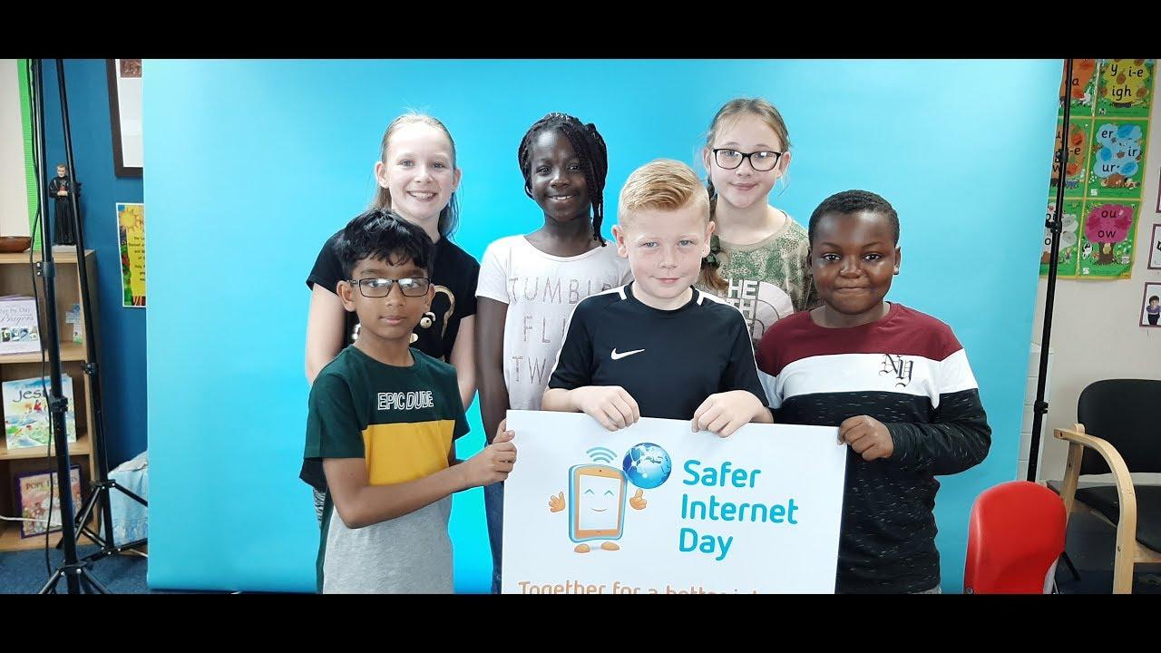 Safer Internet Day 2020 Freetobe Youtube