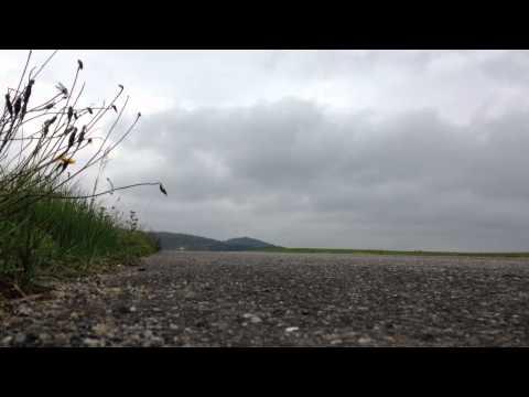 Honda civic JDM B16A fly – by