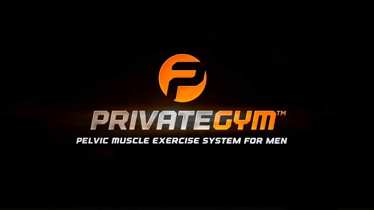 Private Gym on Just Jenny Sirius Radio