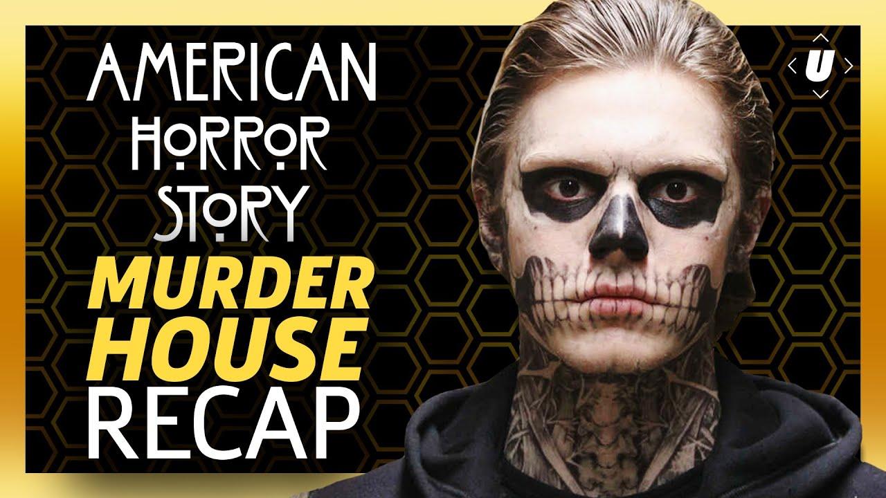 Download American Horror Story: Murder House Recap