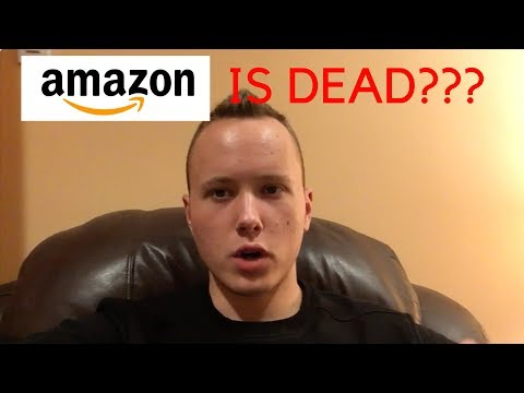 Is Amazon FBA a DEAD BUSINESS? Can You Still Make A FULL TIME INCOME On Amazon?