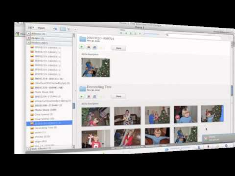 Creating A Digital Scrapbook Page With Google Picasa Step 1 Youtube