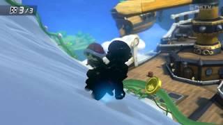 Wii U - Mario Kart 8 - Cloudtop Cruise thumbnail
