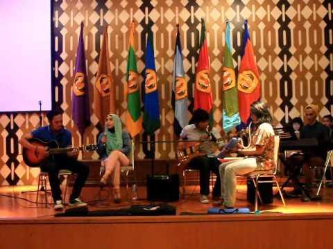 Souljah - Jamaica's Away (Cover)