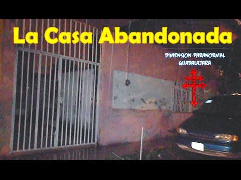 1ra Investigación Dimensión Paranormal Guadalajara