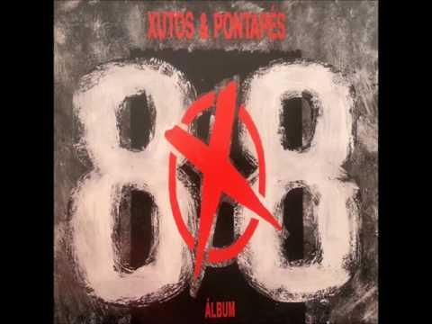 Xutos & Pontapés - 88 (ALBUM STREAM)