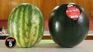 5 of the Most Expensive Fruits in the World