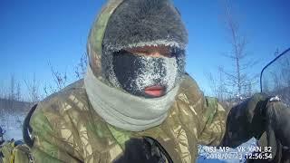 Путешествие с друзьями на клевую рыбалку! Якутия Yakutia
