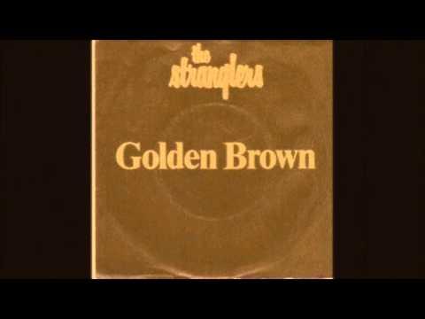 THE STRANGLERS - GOLDEN BROWN - DOOMTROOPER & SUSPECT BOOTLEG - DUBSTEP