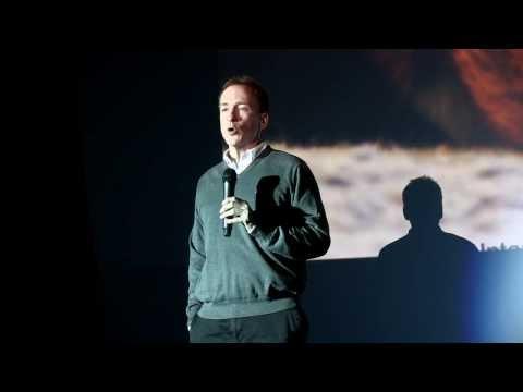 IP12: Wayne Scott - Strong @ the Broken Places