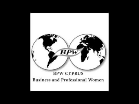 EQUAL PAY DAY 2016 MEGA CHANNEL NEWS BPW CYPRUS