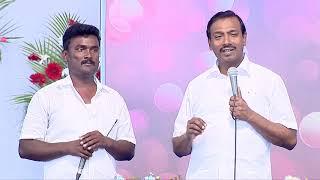 Blessing Fasting Prayer 2019 | Bro.Mohan C.Lazarus | Session 2 #Business_meeting #Nalumavadi