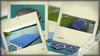 Floating Solar Systems: Potential Promise and Challenges