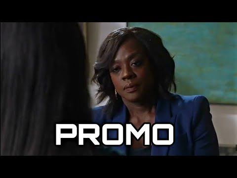 How To Get Away With Murder 6x3 'Do You Think I'm A Bad Man?' PROMO Season 6 Episode 3