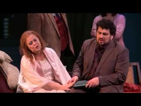 Boheme Opera at 25