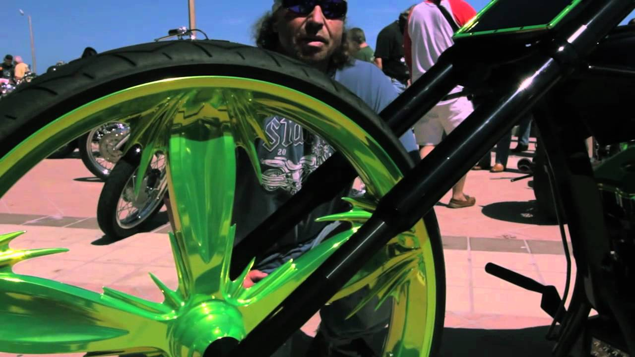 Daytona Bike Week 2012 Youtube