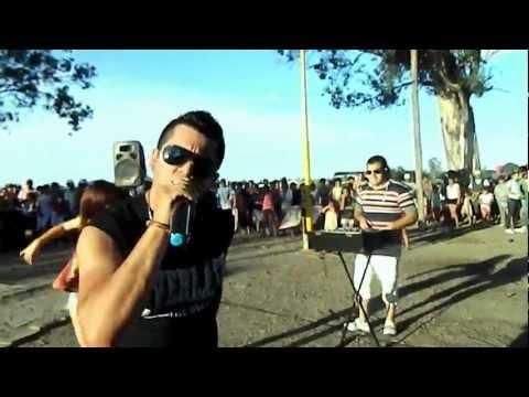 LOS GUARACHOGUERS - Hay que calorr! ( dj Luis Nieto y Aland )