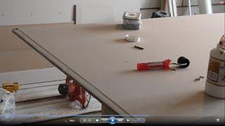 Потолки Кнауф: инструкция по монтажу своими руками, комплектная система, видео и фото