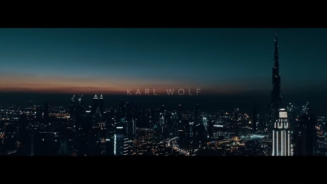Karl Wolf - Way Low (Official Video backstage ROMARTPRODUCTION) Director by David Zennie