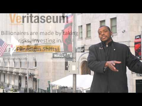 Veritaseum - Enter the Blockchain