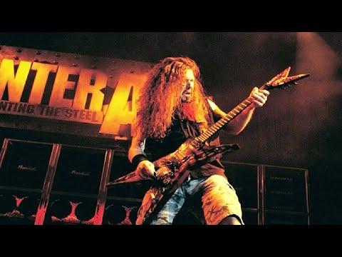 Pantera - Live in Hamilton, ON (2001) [2-Cam-Mix] [720p60fps Upscale]