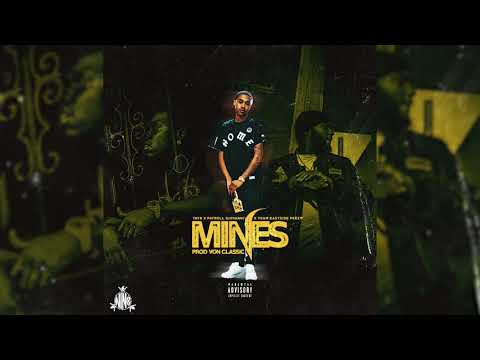 Tay B Feat. Payroll Giovanni & Team Eastside Peezy - Mine (Official Audio)