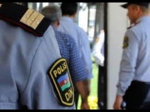 Polis idarəsində yenə vətəndaş ölümü - Gündəlik Xəbərlər (26.09.2018)