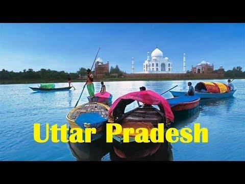 Tourist Destination in Uttar Pradesh, India(Diganta Travels)