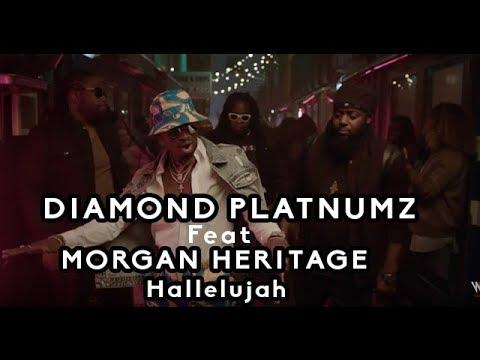 DIAMOND PLATNUMZ - Hallelujah, BALAA, sasa ni WAKIMATAIFA rasmi